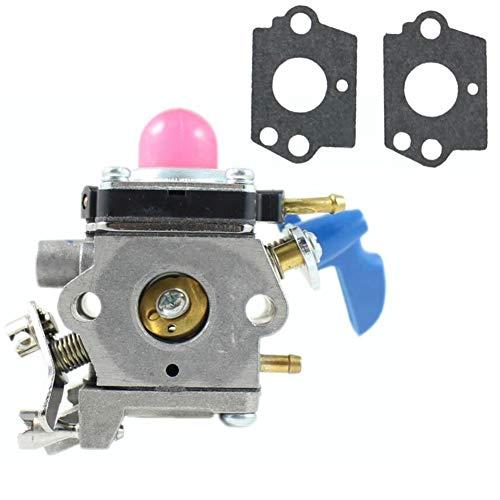 LICHONGUI Carburetor Profesional Carber Compabible para Craftsman Poulan String Trimmer 574672801 577587901