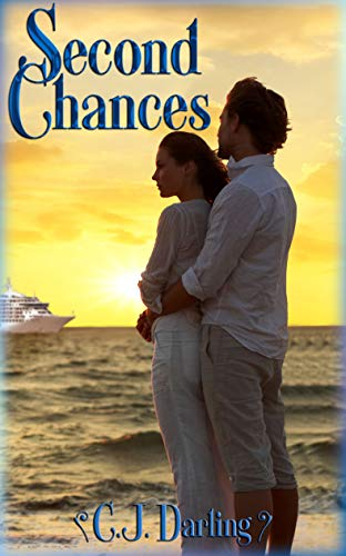 Book: Second Chances by CJ Darling