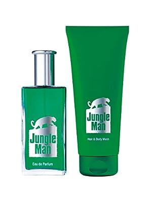 LR Jungle Man Duft-Set
