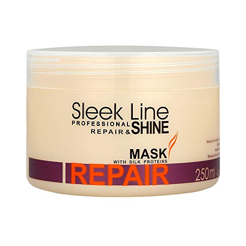 Stapiz Sleek Line Repair Masque, lot de 1 (1 x 250 ml)