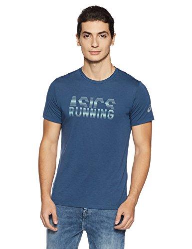 ASICS Graphic SS Top Camiseta