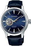 Reloj Seiko Presage SSA405J1 Hombre acero Automático