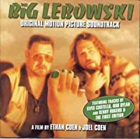 The Big Lebowski by Various Artists (1998-03-23)