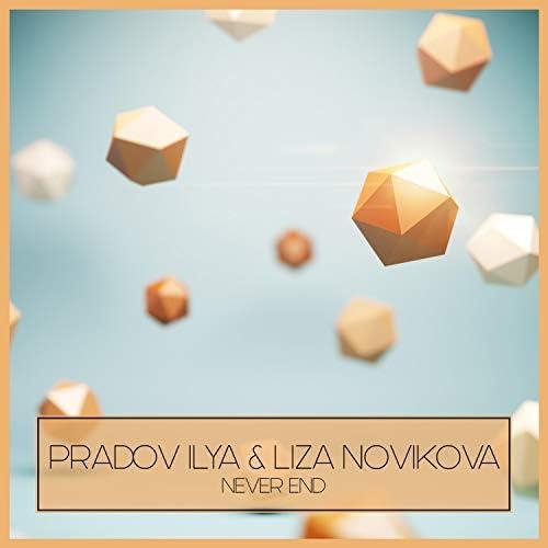 Pradov Ilya & Liza Novikova