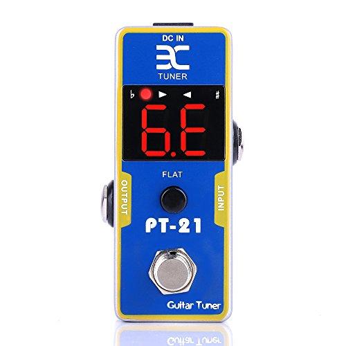 ENO PT-21 Guitar Tuner pedal