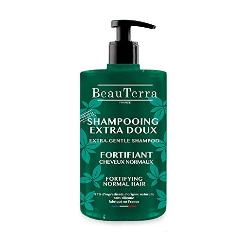 shampoo de ozono folcress fabricante BeauTerra