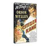 Filmposter Citizen Kane Movie Wohnzimmer Schlafzimmer