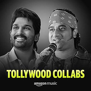 Tollywood Collabs: D. S. P & Allu Arjun