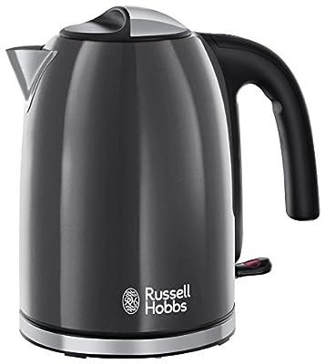 Russell Hobbs 20412-70 Bouilloire 1,7 L 2400 W