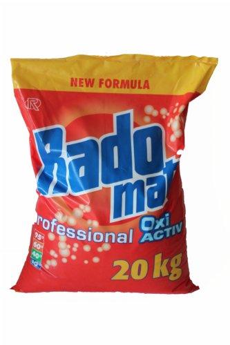 Vollwaschmittel 20 Kg Radomat Waschmittel von Rösch Waschmittel Waschpulver