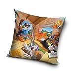 Looney Tunes Tweety und Sylvester Bugs Bunny Kisse