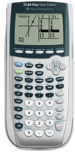 ti 84 silver calculator - 8