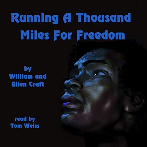 Running a Thousand Miles for Freedom cover art