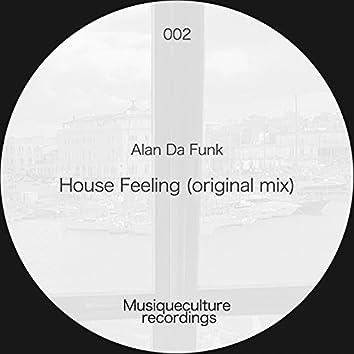 House feeling (original mix)