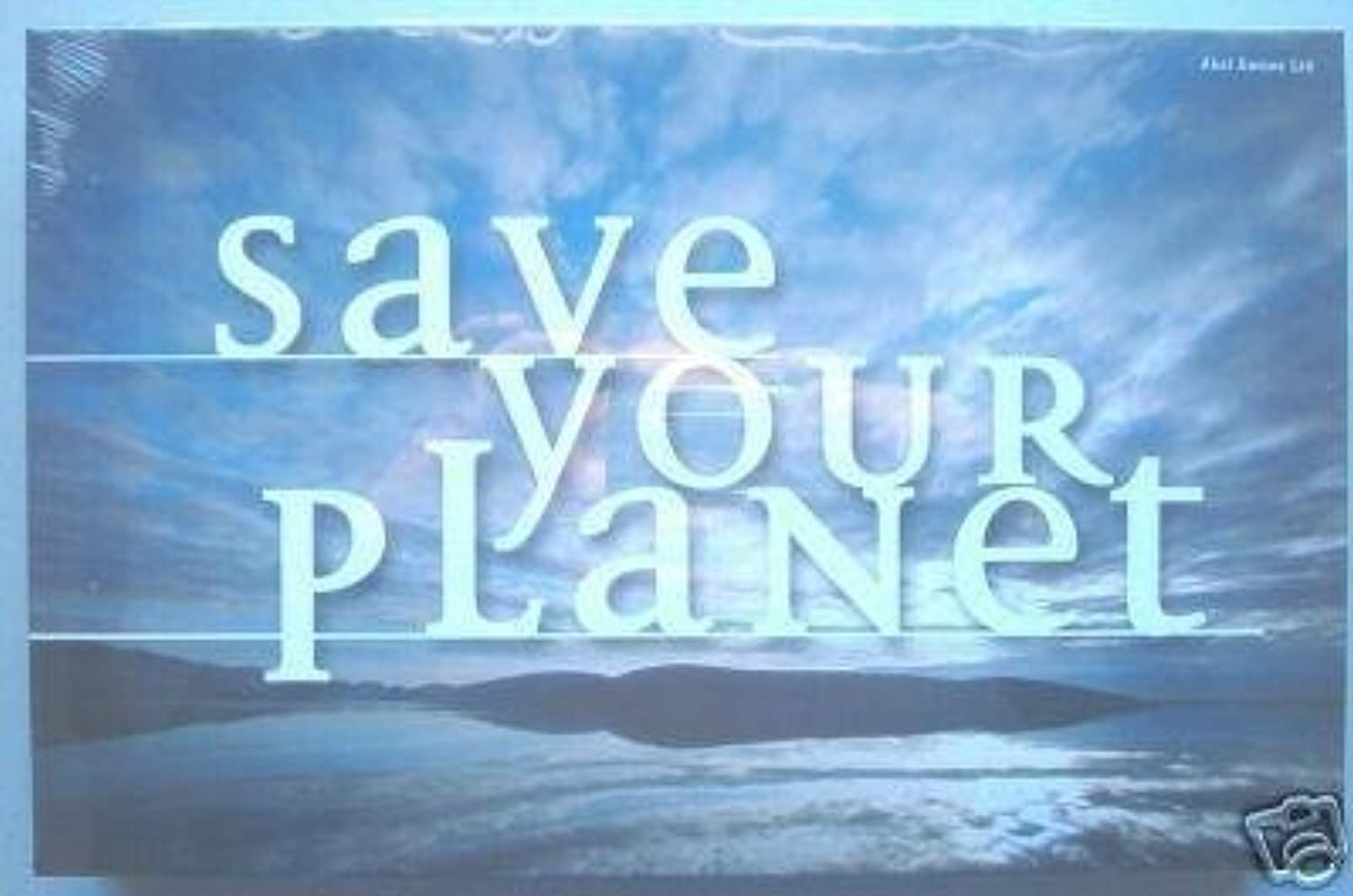 Save Your Planet   A Fast Tactical Boardgame 2 -5 Players for AGE 8 and Over by Save Your Planet