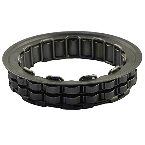 AllExtreme EXSCBR1 Heavy Duty Durable Self Bearing Compatible with Royal Enfield Bullet Standard Electa Classic 350cc & 500cc Model