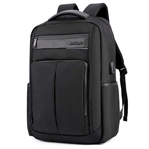 DSFDSG Laptop Backpack,Extra Large Anti-Theft Business Travel Laptop Backpack Bag Water Resistant College School Computer Rucksack Bag for Men/Women Laptop and Notebook