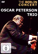 The Berlin Concert Oscar Peterson Trio