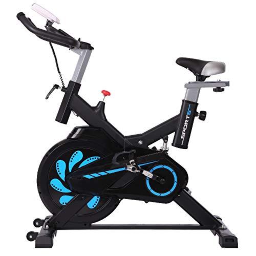 ARTF Bicicleta de ciclismo en bicicleta en bicicleta Magnética silenciosa Bicicleta con pantalla LCD Detección de la frecuencia cardíaca Pérdida de peso Pérdida de peso Pedal de ciclismo Bicicletas Es