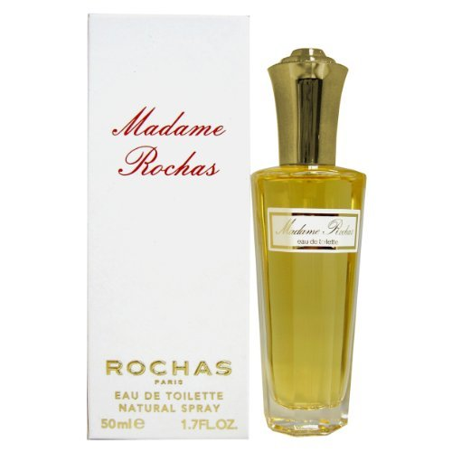 Madame Rochas Eau de Toilette–50ml