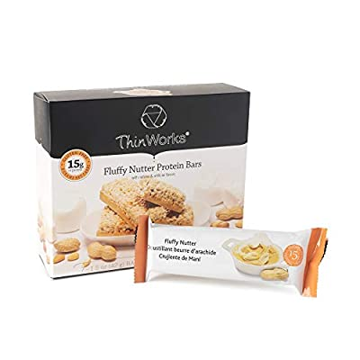 ThinWorks Low Carb Protein Bars
