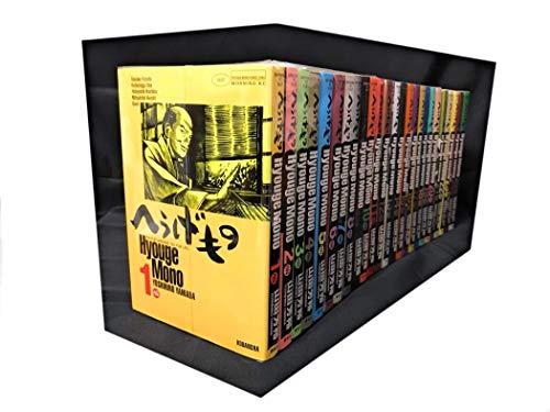 へうげもの コミック 全25巻完結セット