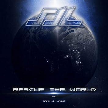 Rescue the World