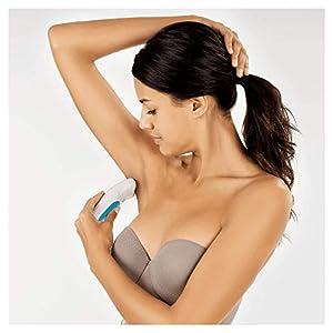 Braun Silk-épil 5 5-511 Haarentferner, kabelloses Enthaaren Wet & Dry, trocken und nass, Starter-Kit mit Kappe, für Einsteiger