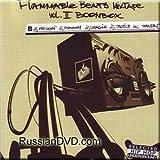 Flammable Beats Mixtape Vol. 2: Boombox