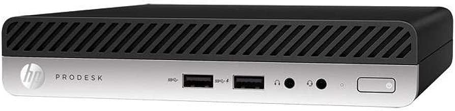 $492 » Newest HP ProDesk 405 G4 Desktop Mini PC, AMD Ryzen 5 2400GE Quad-Core up to 3.8GHz, 8GB RAM, 500GB HDD, AMD Radeon Vega 11 Graphics, Included: Keyboard & Mouse, Windows 10 Pro