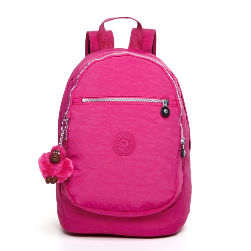 Mochila Kipling Challenger Backpack Very Berry