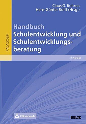 Handbuch Schulentwicklung und Schulentwicklungsberatung: Mit E-Book inside