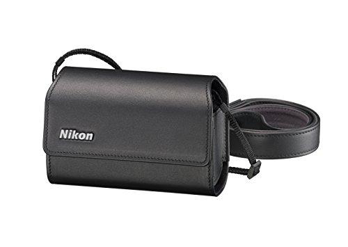 Nikon レザーケース CSNH54BK ブラック