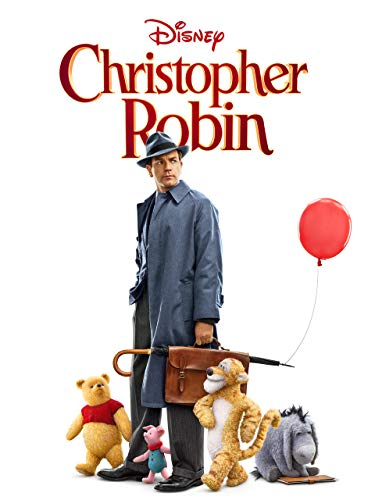 Christopher Robin [dt./OV]