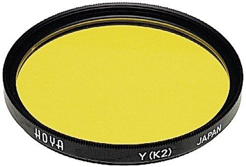 Hoya 67mm gelb K2Mehrfach beschichtet Glas Filter