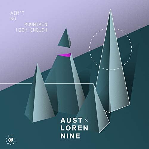 Aust & Loren Nine