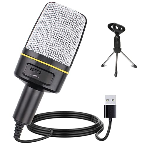 Recording Microphone for Games and Singing