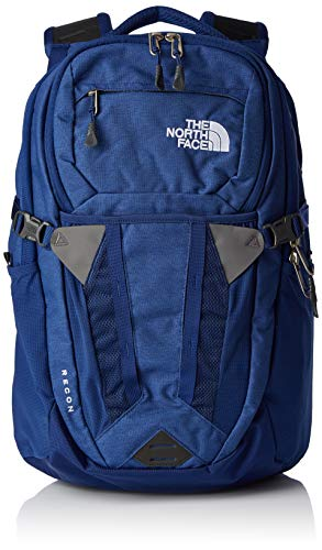 The North Face Recon Mochila, Flagbluelighthtr/Tnfwhite, One Size
