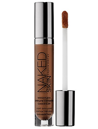 Naked Skin Concealer Deep Neutral 5 ml