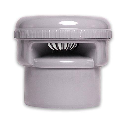Abwasser Rohrbelüfter aus Kunststoff (PP) für DN 100/110