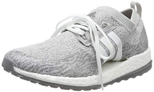 adidas Women's W Pure Boost XG Golf Shoes, Grey (Gris F33691), 5.5 UK