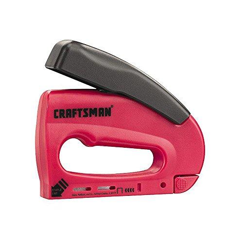 Craftsman Forward Action Light Duty Stapler