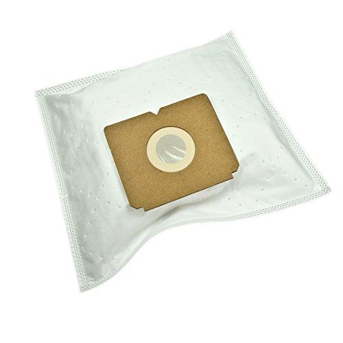 Microvlies 1-60 Sacchetto per aspirapolvere adatto per Miele Classic c1 Ecoline