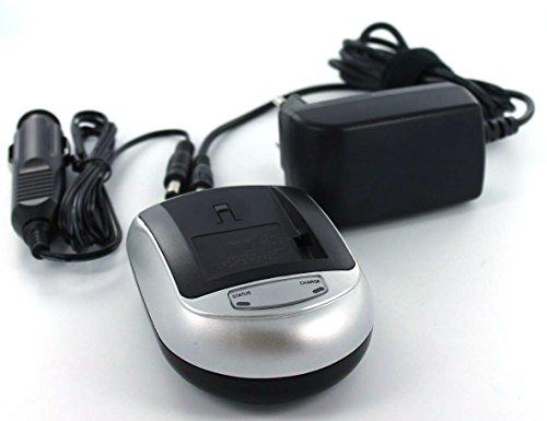 AGI Ersatz Ladegerät kompatibel mit Sony DCR-VX1000