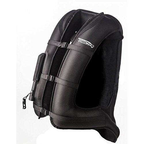 Weste airbag Helite Airnest Turtle - M - schwarz