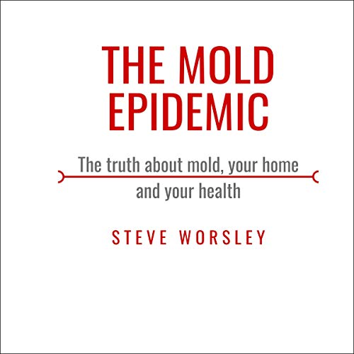 The Mold Epidemic  By  cover art