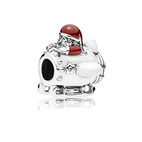 Pandora Damen-Bead Charms 925 Sterlingsilber 797511ENMX