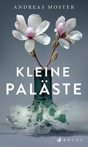 Buchseite und Rezensionen zu 'Kleine Paläste' von Andreas Moster