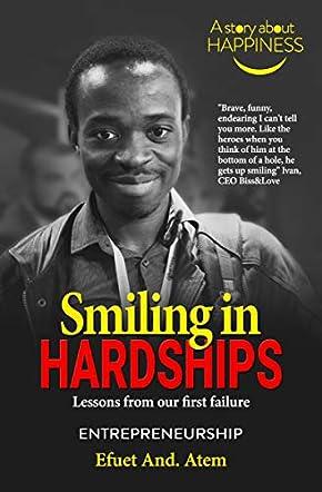 Smiling in Hardships