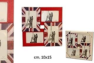 PORTAFOTO FLAG 6PS 10X15 C112016 Aufbewahren & Ordnen